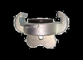 Verschlusskupplung DIN 3489