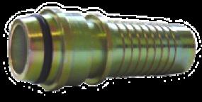 Kegeltülle PN 100 DIN 20026