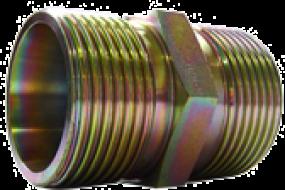 Verbindungsnippel nach DIN 20036 und DIN 8537