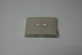 Klarscheibe 5001MF